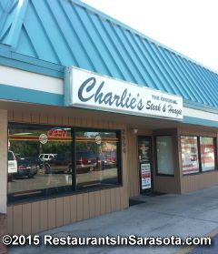 Photo of Charlie's Steak & Hoagie