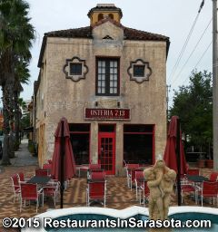 Photo of Osteria 7.13